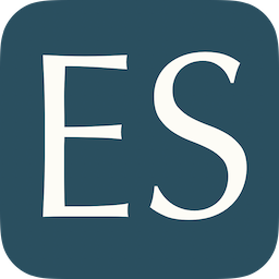 Icon for Callionica Conjugations ES - a reference app with over 3000 Spanish verbs and their inflected forms.